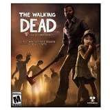 Telltale Games The Walking Dead The Complete First Season Xbox One Games