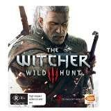 Namco The Witcher 3 Wild Hunt Xbox One Games