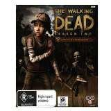 Telltale Games The Walking Dead Season Two Xbox One Games