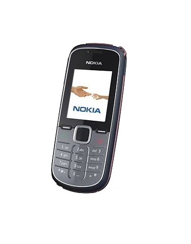 Nokia 1662 2G Mobile Phone