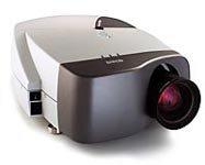 Barco IQ PRO R350 Projector