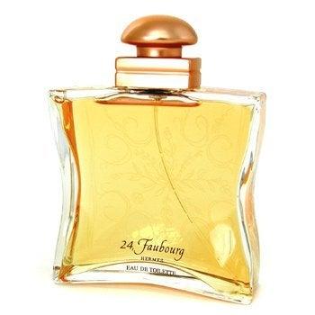 Hermes 24 Faubourg 100ml EDT Women's Perfume