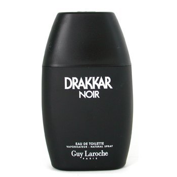 Guy Laroche Drakkar Noir 200ml EDT Men's Cologne