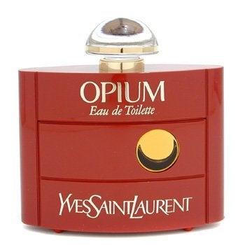 Yves Saint Laurent Opium 60ml EDT Women's Perfume