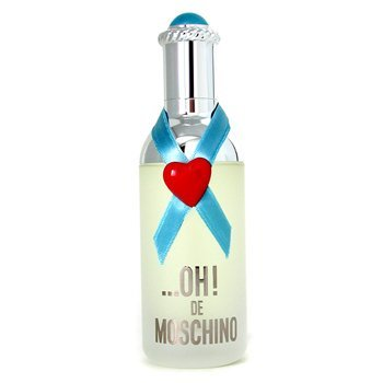 Best Moschino Oh De Moschino 45ml Edt Womens Perfume Prices In
