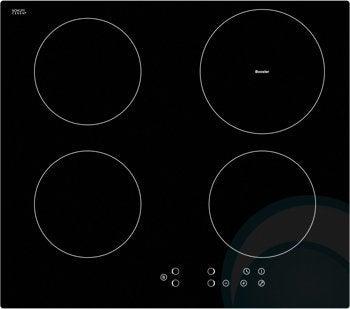Baumatic BACE6006 Kitchen Cooktop