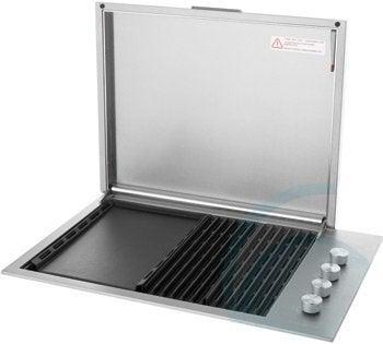 Electrolux PKEQBL60AS BBQ Grill