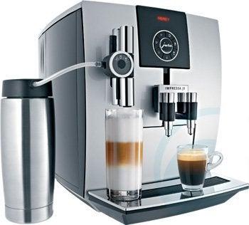 Jura J9.2 Coffee Maker