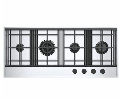 Barazza 1PLE3D Kitchen Cooktop