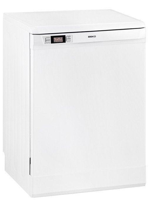 Beko DSFN6831 Dishwasher