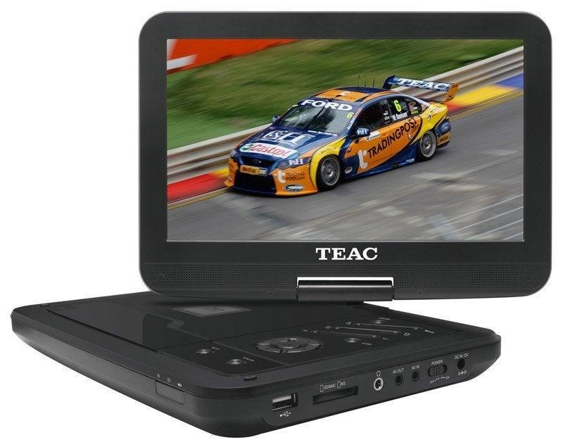 Teac DVP1011 DVD Player