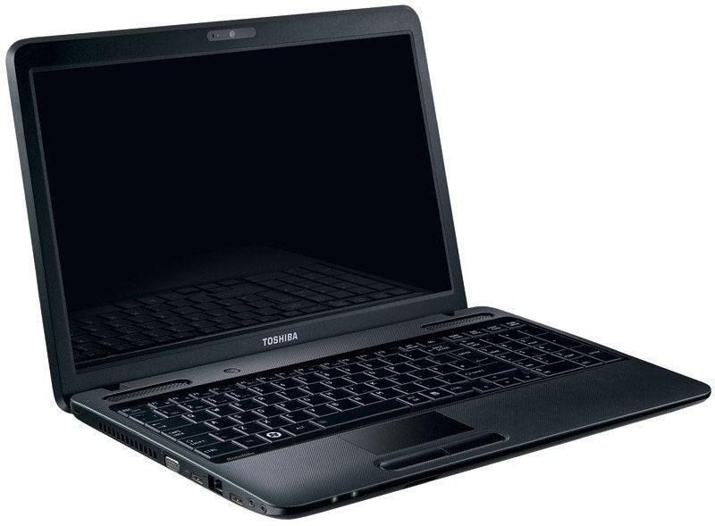 Toshiba Satellite C665 PSC55A-00T005 Laptop