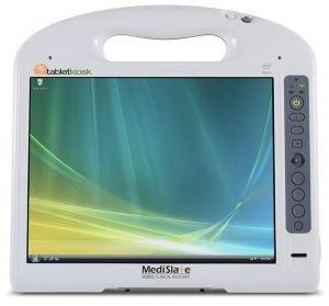 TabletKiosk 1040XT Tablet