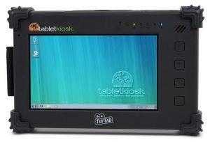 TabletKiosk eo TufTab a7230XD Tablet