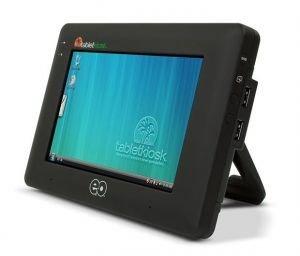 TabletKiosk eo a7330D 80GB Tablet