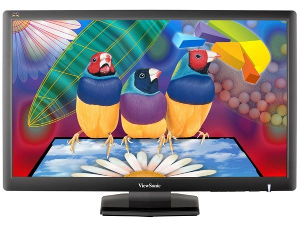 ViewSonic VA2703 27inch LCD/LED Monitor