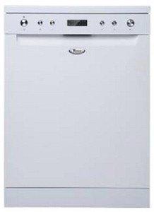 Whirlpool ADP8000WH Dishwasher
