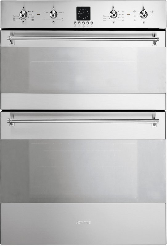 Smeg DOSCA36X Oven