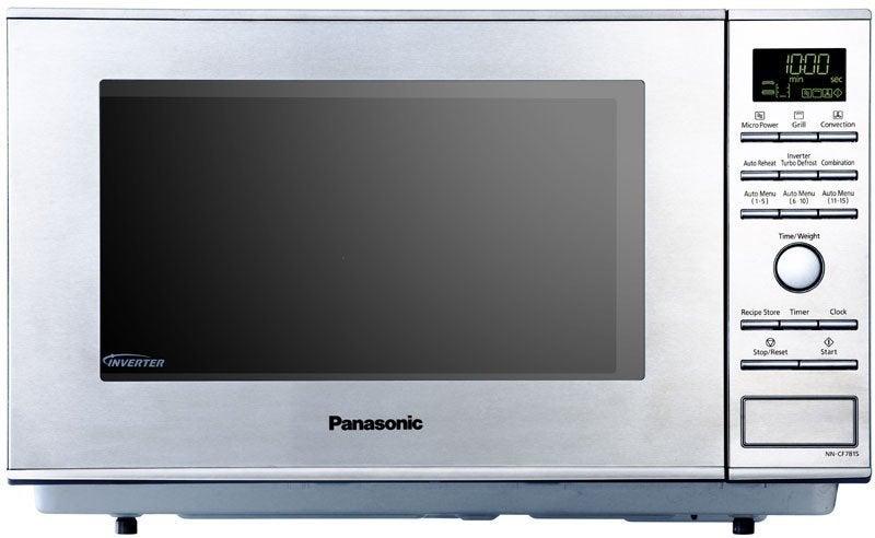 Panasonic NN-CF781S Microwave