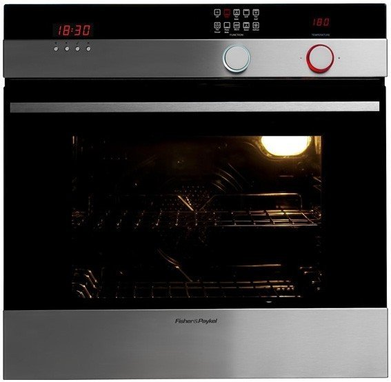 Fisher & Paykel OB60S9DEX1 Oven