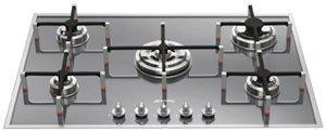 Smeg PVS750A Kitchen Cooktop