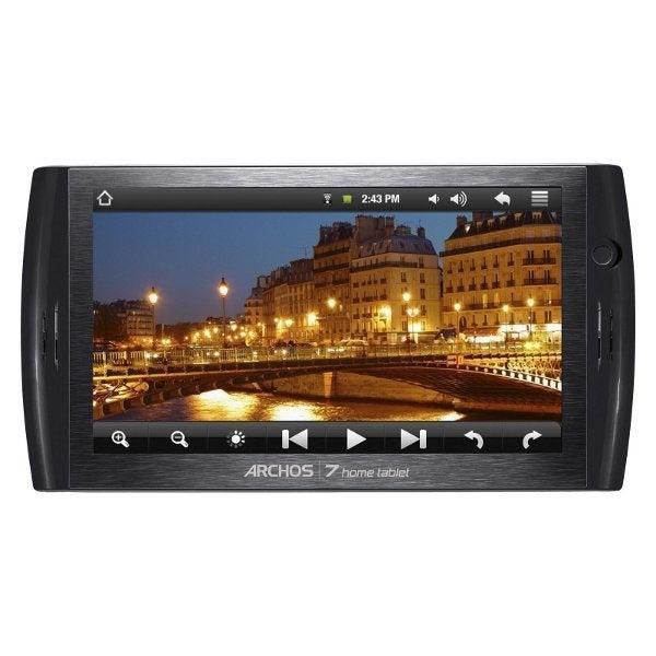 Archos 7 Home 8GB Tablet