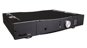 Rega Elicit Amplifier