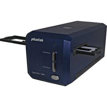 Plustek Opticfilm 7400 Scanner