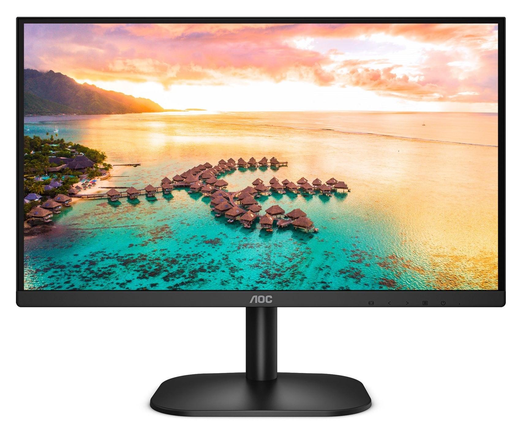 Aoc 24B2XH 23.8 inch WLED Monitor