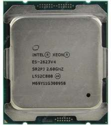 Intel Xeon E5 2623 v4 3 2GHz Processor Price in Singapore