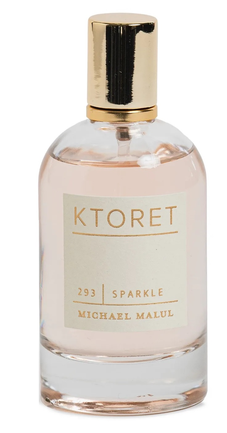 Michael Malul Ktoret 293 Sparkle Women's Perfume