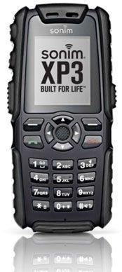 Sonim XP3.2 Quest Mobile Phone