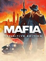 2k Games Mafia Definitive Edition PC Game