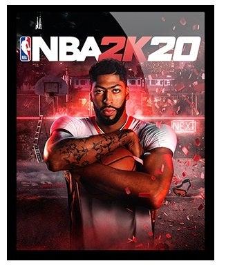 2k Games NBA 2K20 PC Game