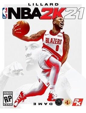 2k Games NBA 2K21 PC Game