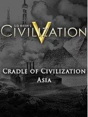 2k Games Sid Meiers Civilization V Cradle of Civilization Asia PC Game