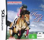 D3 Horse Life Nintendo DS Game