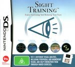 Nintendo Sight Training Nintendo DS Game