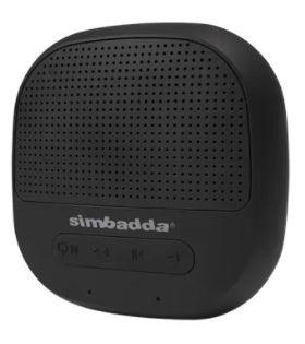 Simbadda CST 370N Portable Speaker