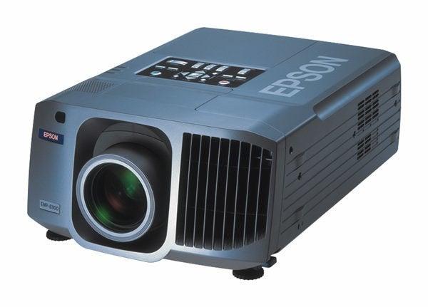 Epson EMP8300NL LCD Projector