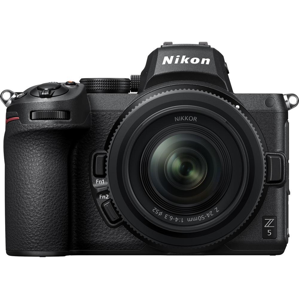 Nikon Z5 Digital Camera