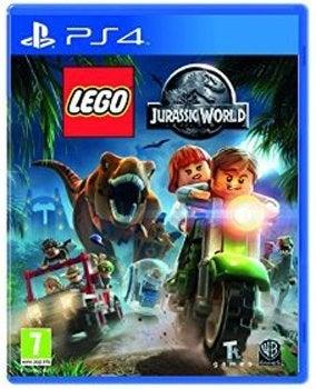 Warner Bros LEGO Jurassic World PS4 Playstation 4 Game