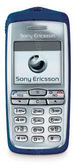Sony Ericsson T600 2G Mobile Phone