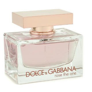 a8dca661bbc Best Dolce Gabbana Rose The One 75ml EDP Women's Perfume Prices in ...
