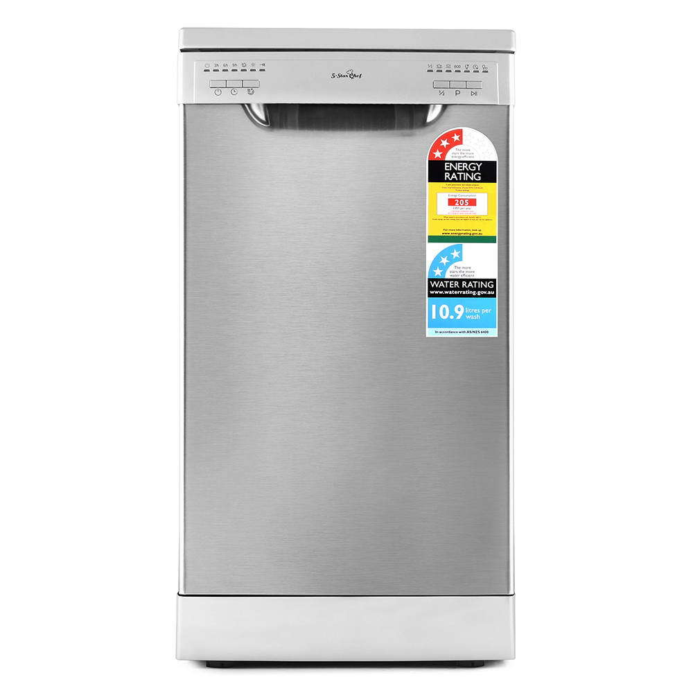 5 Star Chef FDW7818G Dishwasher