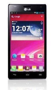 LG Optimus 4X HD P880 Mobile Phone