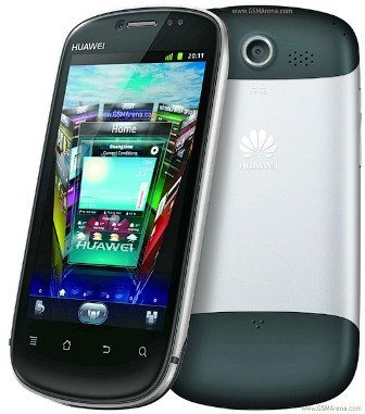 Huawei Vision U8850 Mobile Cell Phone