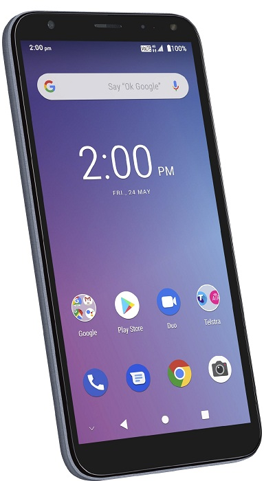 ZTE Telstra A5 Essential Pro Mobile Phone