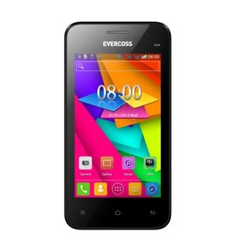 Evercoss A5A Star 2G Mobile Phone