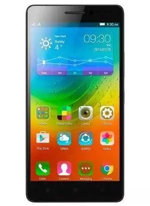 Lenovo A7000 Plus 4G Mobile Phone